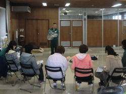 みなさんの素晴らしい情熱で、活気のある講習会となりました。