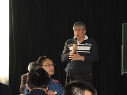 藤田保健衛生大学病院加納医師の講義
