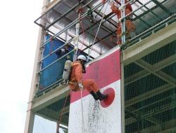引揚救助訓練