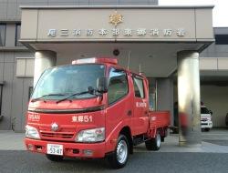 東郷51号車