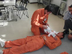 救急訓練1