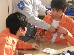 救急訓練2